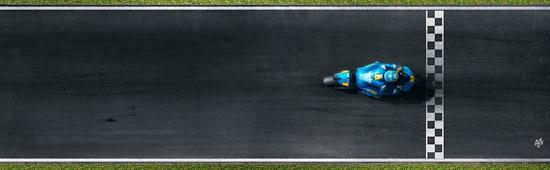 Mobil Moto GP