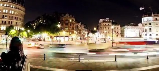 How To Edit Together Night Time-Lapsed Videos