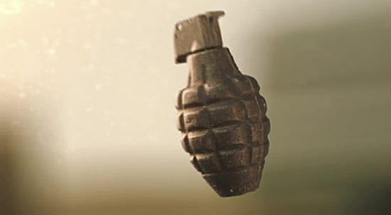 Grenade Throw