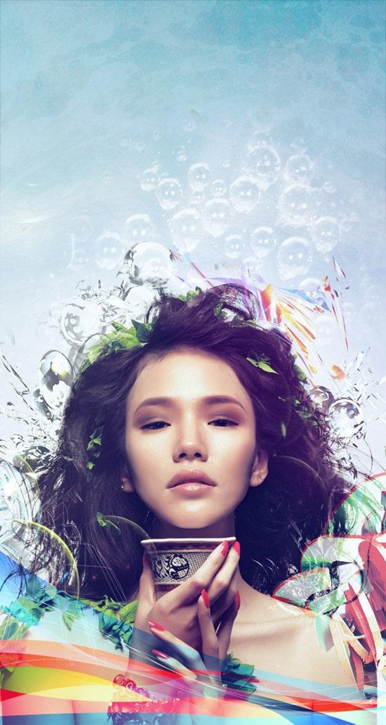 135 Fantastic Photo Manipulation Tutorials For Adobe