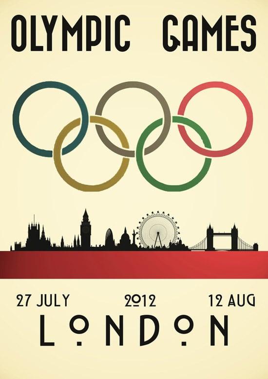 летние олимпийские игры 1944