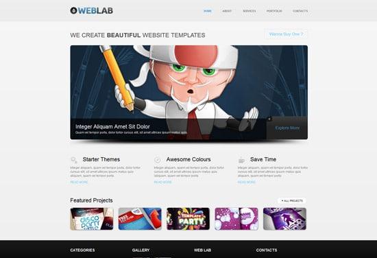 WebLab