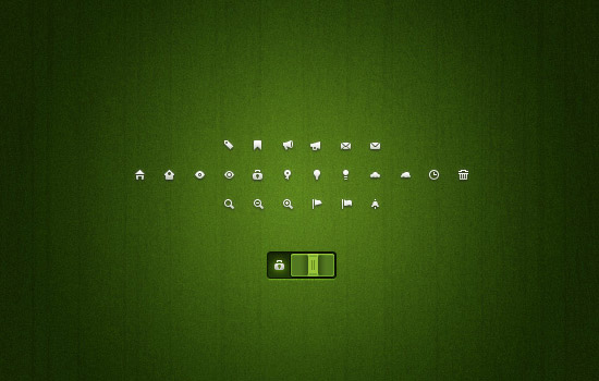Minimicons 2nd Edition (PSD)