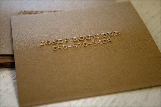 Josef Boutique
