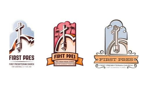 70 Creative Logo Designs That Will Inspire You - designrfix com