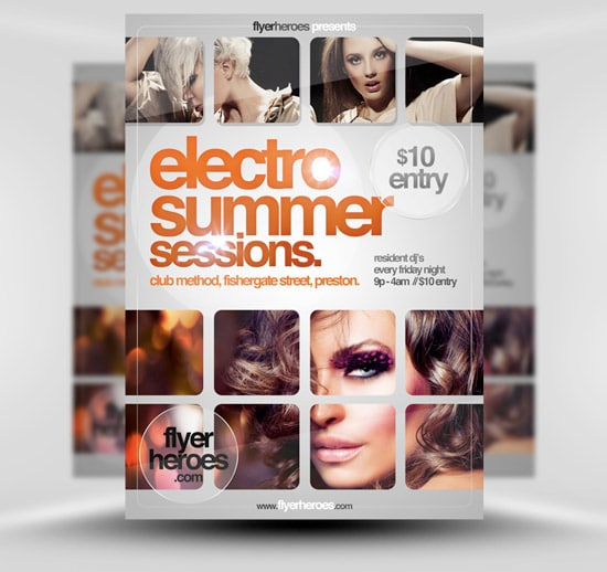 Electro Summer Sessions