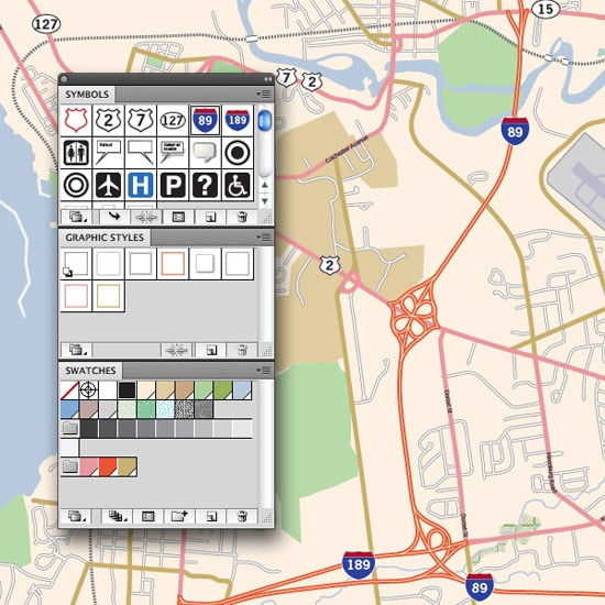 Create a Personalized Toolkit for Making Maps