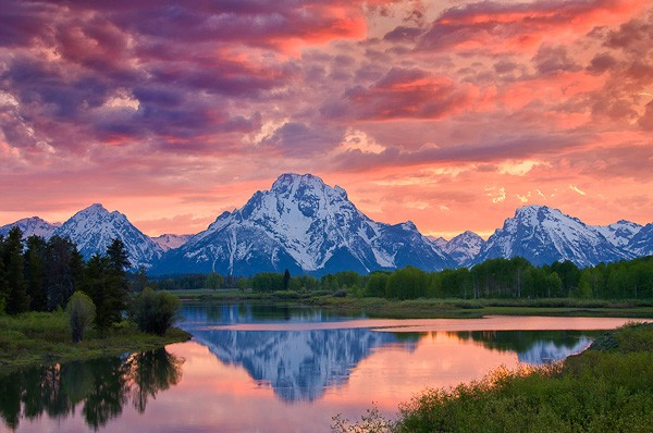 10 awesome articles focusing on landscape photography for Landscape pictures