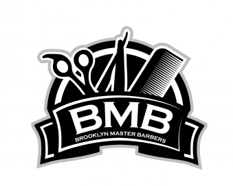 BROOKLYN MASTER BARBERS Logo Design Contest