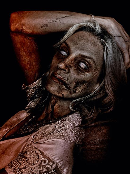 135 fantastic photo manipulation tutorials for adobe photoshop zombeefixation publicscrutiny Images
