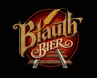 Blauth Bier Logo Design Contest
