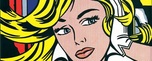 The Development Of Pop Art In Modern Design