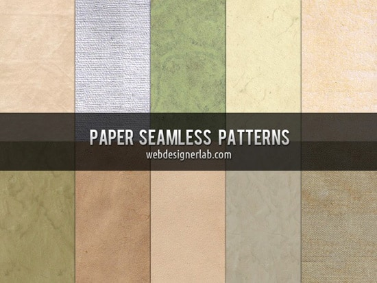 60 high quality free photoshop patterns and textures