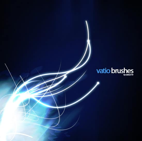 Vatio Brushes