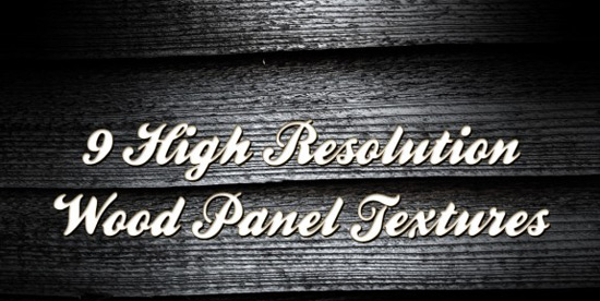 9 Free Hi-Res Wood Panels Textures