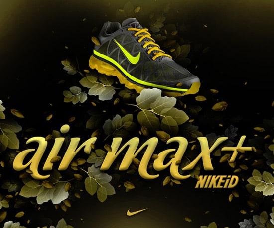 Air Max+ 2011 ID