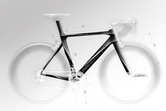 NeilPryde - Alize Road Bike