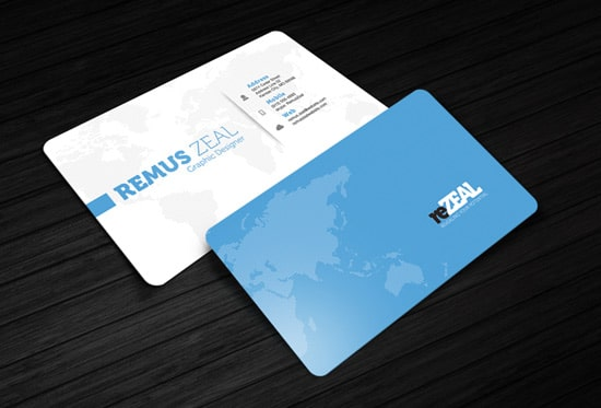 100 free business card templates