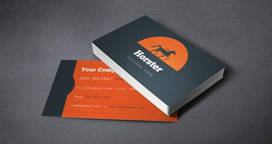 Industrial Business Card Vol 1