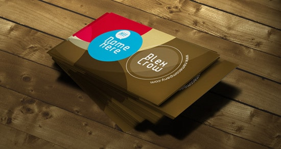 Creative Business Card Vol 2