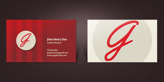 100 free business card templates designrfix business card psd template wajeb Gallery