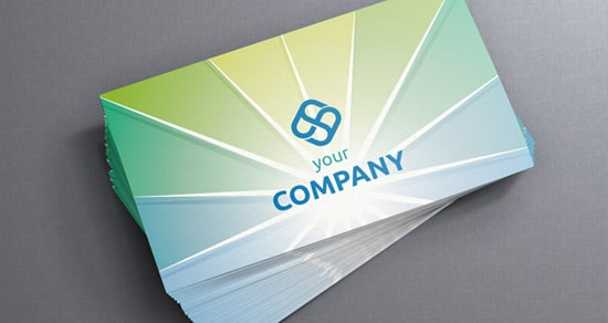 100 free business card templates designrfix corporate business card vol 1 wajeb Choice Image