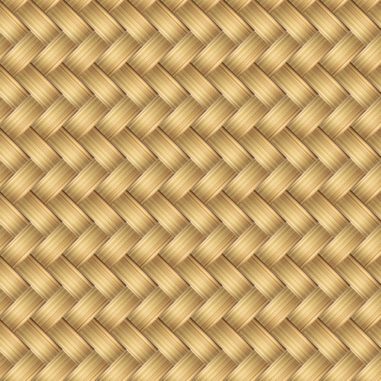Quick Tip: How to Create a Wicker Seamless Pattern in Adobe Illustrator