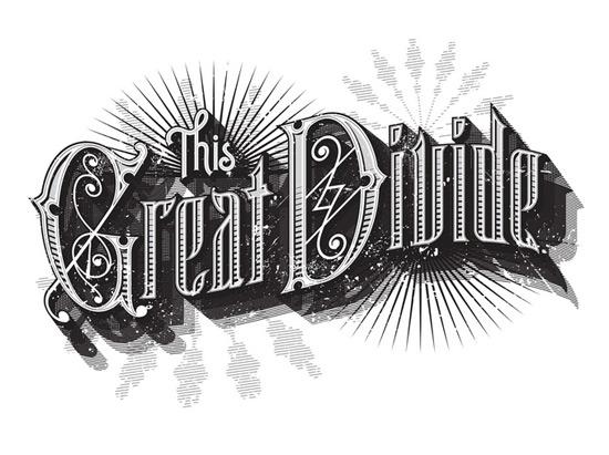 Adobe Illustrator Tutorial Create Vintage Type Styles