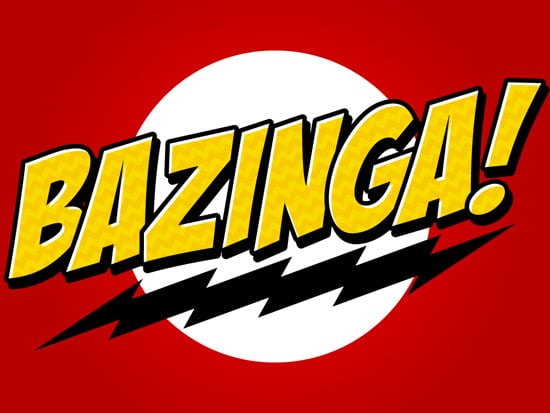 Quick Tip: Creating a Bazinga! Text Treatment in Adobe Illustrator