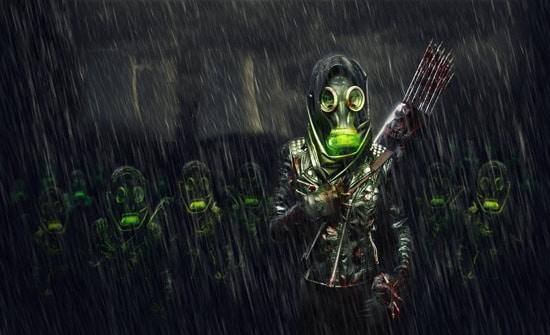 FX-Ray Warrior