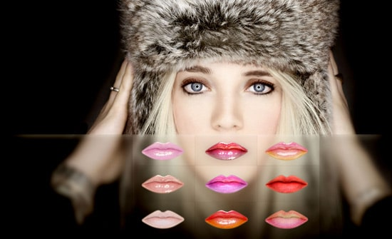 The Lips Tutorial