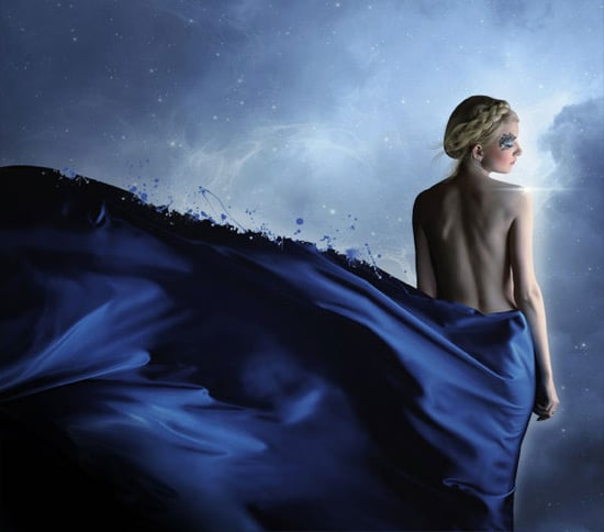 Creating the Elegant Photo Manipulation 'Out of Reach'