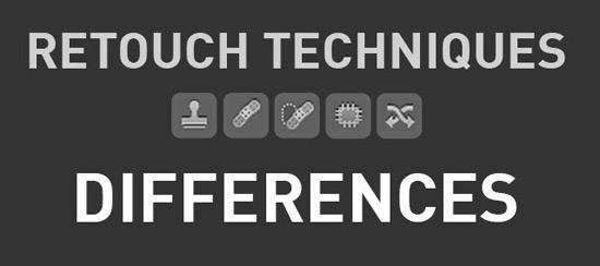 The Secrets of Photoshop's Retouching Tools (Part 2)