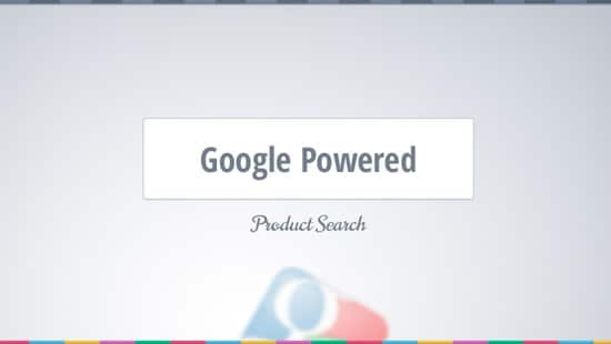 Tutorial: Make a Google Powered Shopping Search Website