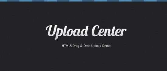 HTML5 File Uploads with jQuery