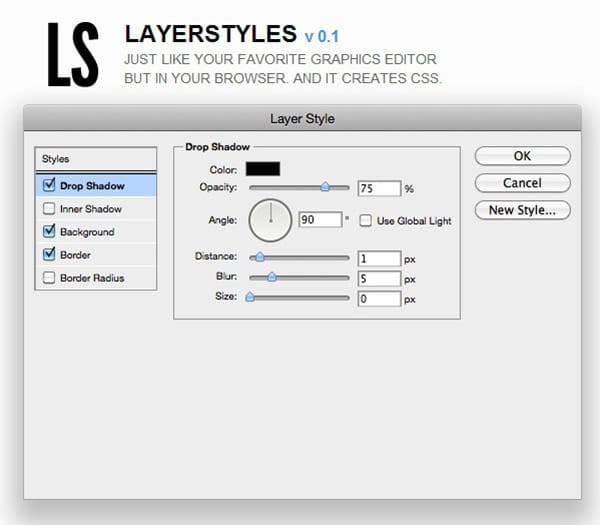 10 Useful Tools For Quick CSS Development