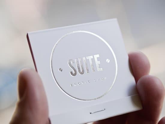 Suite. Erotic shop