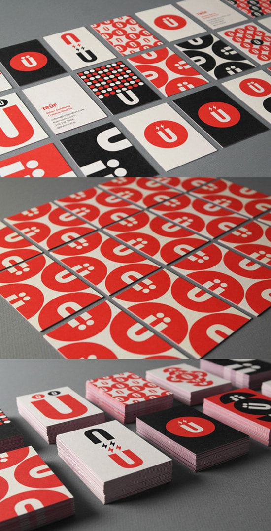 Truf Creative Cards