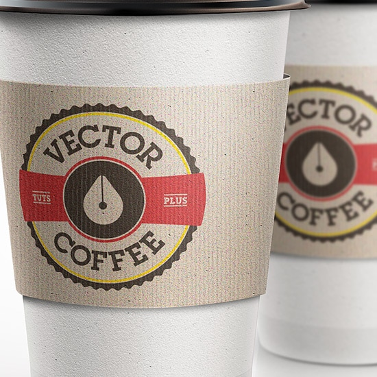 Creating a Coffee House Logo – From Theory to Vector in Adobe Illustrator