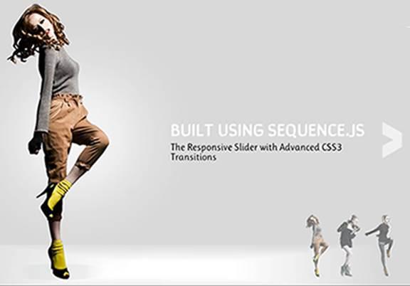 Responsive Content Sliders