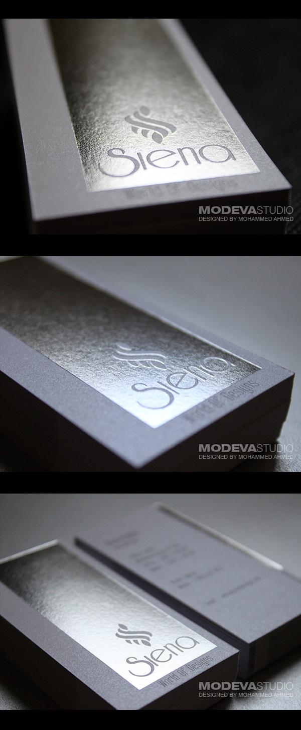 10 Business Cards You Wish Were Yours - designrfix.com