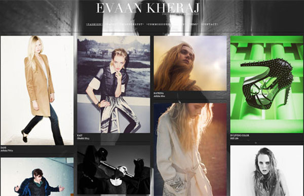 Evaan-Kheraj-Website