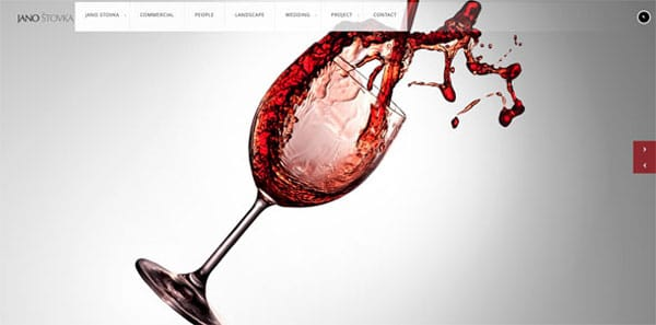 Jano-Stovka-Webpage