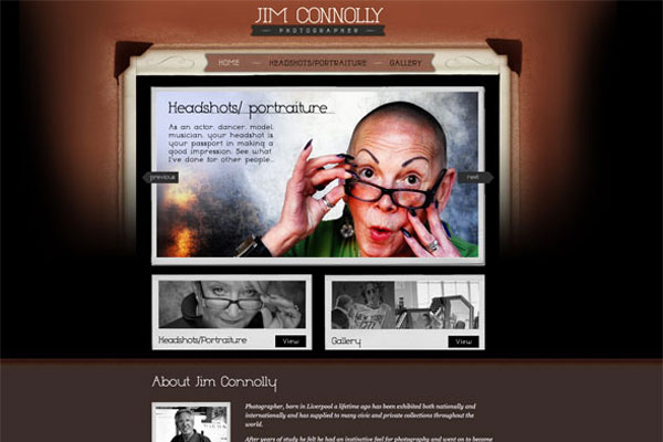 Jim-Connolly-Portfolio