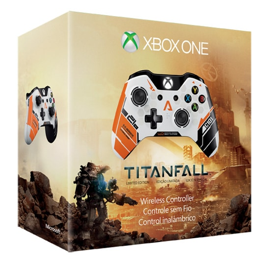 Xbox One Teams up With Respawn
