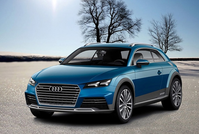 concept cars 2014-16