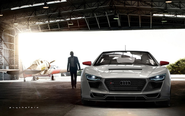 concept cars 2014-18