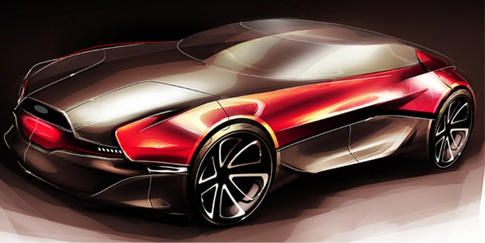 Concept Cars 2014 19