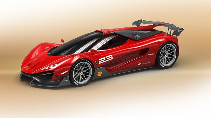 concept cars 2014-20