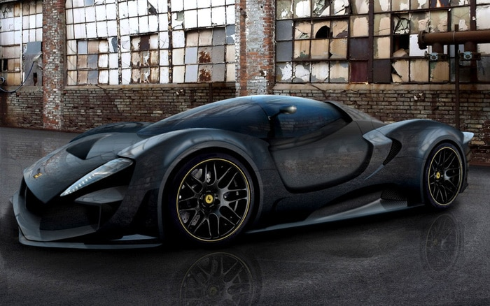 concept cars 2014-21